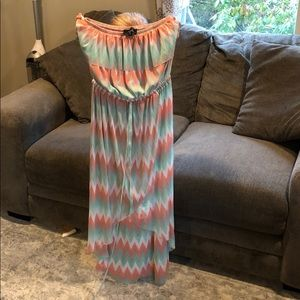 Cynthia Rowley Beach dress